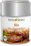 HerbSelect Bio Steakgewürz
