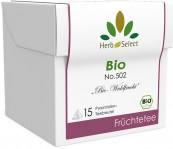 HerbSelect No.502 Bio-Waldfrucht